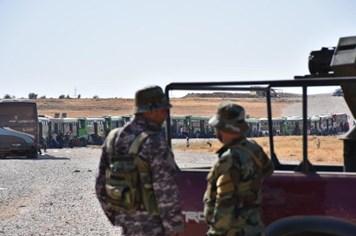 Quân đội chính phủ Syria và phiến quân giao tranh ác liệt ở miền bắc