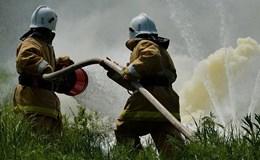 Cháy nổ lớn tại nhà máy hóa chất của Mỹ