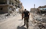 """Syria """"tố"""" Mỹ sử dụng vũ khí hóa học, hối thúc LHQ giải tán liên quân"""