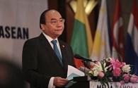Thủ tướng Nguyễn Xuân Phúc: Uy tín của ASEAN ngày càng rộng lớn