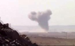 Quân đội Syria quyết đấu phá vòng vây của IS ở Deir ez-Zor