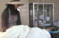 Bệnh án thai phụ tử vong: Hàng loạt kết luận bất thường