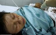 Sản phụ mất con, mất tử cung tố do 'bác sĩ bỏ mặc'