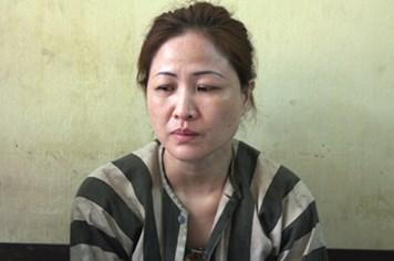 Bắt tú bà kinh doanh gái mại dâm U40 'giá cao'