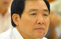 Nguyên Chủ tịch Vinalines bị khởi tố