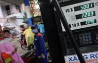 Giá xăng dầu: Lại giảm nhỏ giọt!