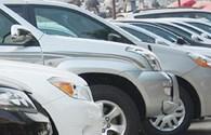 Áp dụng giá tính lệ phí trước bạ mới cho ôtô-xe máy