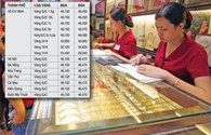 Tâm lý đám đông đẩy giá vàng tăng cao