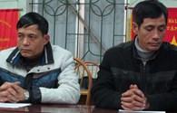 Vụ cưỡng chế đất ở Tiên Lãng: Khởi tố 4 quan chức huyện, xã