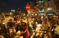 Dự thảo Luật Thủ đô: Thuận cho chính quyền, khó cho dân