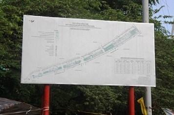 Dự án bãi đỗ xe tĩnh Đầm Trấu: Cần sự đồng thuận của dân