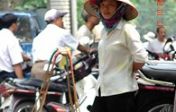 Lao động nữ di cư: Bươn chải vì cuộc sống