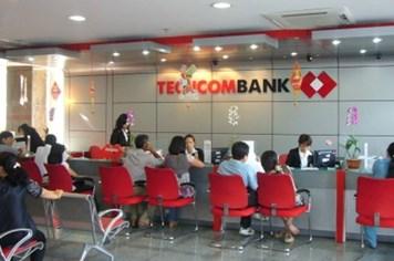 Vay tiêu dùng tại Techcombank hưởng lãi suất 11,99%/năm