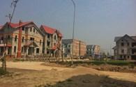 Cứu thị trường bất động sản 2013: Giải pháp chưa đủ mạnh?