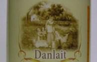 Sữa dê Danlait có xuất xứ Trung Quốc?