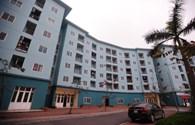 """Thành phố sẽ mua gần 6.000 căn hộ """"tồn kho"""" làm quỹ nhà tái định cư"""