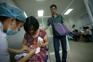 Vụ ăn bớt vaccine: Chưa yêu cầu công an vào cuộc