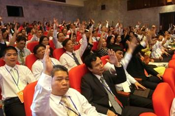 Nghị quyết Đại hội Công đoàn Việt Nam lần thứ XI