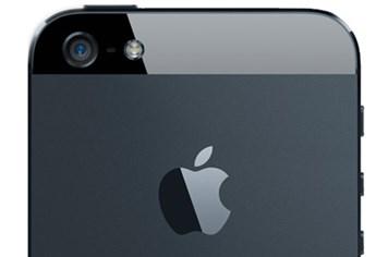Xuất hiện thông tin iPhone 5S chỉ sở hữu camera sau 8 megapixel