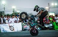 Lễ hội xe môtô đầu tiên của Việt Nam sắp diễn ra