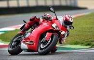 Ducati 899 Panigale chính thức xuất hiện tại Frankfurt