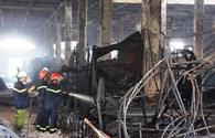 Vụ cháy TTTM Hải Dương: Dân bất bình với năng lực phòng, chữa cháy
