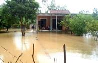 Quảng Bình: Cho học sinh toàn tỉnh nghỉ học tránh bão số 10