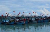 Lý Sơn - Quảng Ngãi:  Chủ động phòng tránh bão số 10