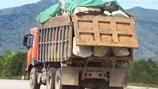 Ngành đường bộ gian nan chống xe quá tải