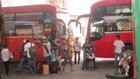 """Thành phố Hồ Chí Minh: """"Bến cóc, xe dù"""" ngang nhiên hoạt động"""