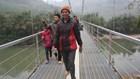 Những cây cầu nối bờ vui