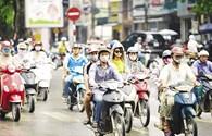 Bộ GTVT đã đề xuất dừng thu phí bảo trì đường bộ xe máy