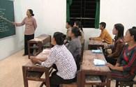 Tiến tới Vinh Quang Việt Nam lần thứ XII: Lớp học tình thương của bà giáo Thông