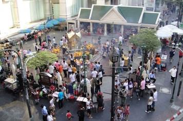 Du lịch Việt trước biến động ở Thái Lan: Tận dụng cơ hội hay lại để vuột mất