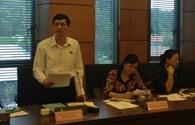Quốc hội thảo luận Dự thảo Nghị quyết nội quy kỳ họp