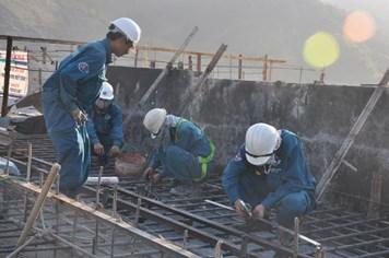Công đoàn Xây dựng Việt Nam: Sẽ trả lương, thưởng tết đầy đủ, kịp thời cho công nhân
