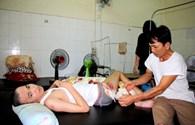 Quảng Trị: Thanh niên bị xe biển xanh va chạm rồi... mất tung tích 4 tháng
