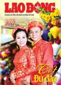 LĐ Xuân Đinh Dậu 2017