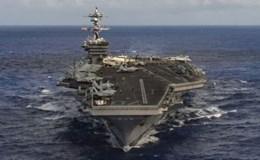 Mỹ gửi thông điệp gì đến Triều Tiên sau cuộc tấn công Syria?