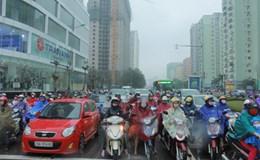Đừng mất thì giờ bàn chuyện cấm xe máy nữa!