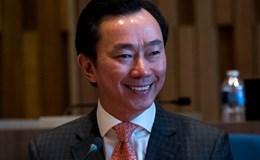 Đại sứ Phạm Sanh Châu tham gia phỏng vấn dự tuyển Tổng Giám đốc UNESCO