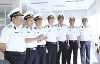 Chuẩn Đô đốc Nguyễn Đăng Nghiêm và dấu ấn 30 năm đổi mới