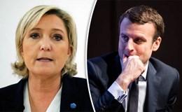 Cơ hội cuối để cử tri Pháp quyết định lá phiếu