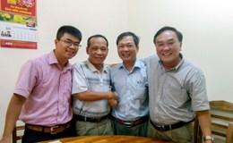 Phát ngôn vu khống, Phó Giám đốc Sở NNPTNT tỉnh Khánh Hòa xin lỗi nhà báo