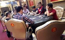 Kỳ 2: Câu lạc bộ Poker thể thao hay cờ bạc trá hình - Sự khác biệt mong manh
