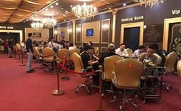 """Kỳ 3: Câu lạc bộ Poker - thể thao hay cờ bạc trá hình? - Những biểu hiện của """"đánh bạc"""" và """"gá bạc"""""""