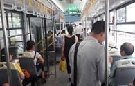 Buýt nhanh chậm hơn... buýt thường