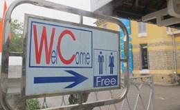 Huế, nhìn từ... nhà vệ sinh cộng đồng