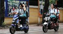 """Độ, chế tăng vận tốc cho xe đạp điện: Nguy cơ thành... """"xe điên"""""""