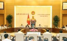 Đề nghị Chính phủ rà soát quản lý đất đai